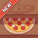 Good Pizza Great Pizza MOD Unlimited Money 3.3.9