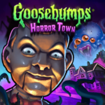 Goosebumps HorrorTown – The Scariest Monster City MOD Unlimited Money 0.7.6