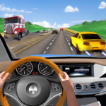 Highway Car Racing 2020 Traffic Fast Racer 3d MOD Unlimited Money 2.8
