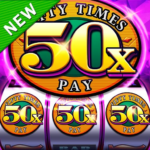 Huge Win Slots Real Free Huge Classic Casino Game MOD Unlimited Money 3.12.11