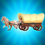 Idle Frontier Tap Town Tycoon MOD Unlimited Money 1.042