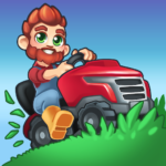 Its Literally Just Mowing MOD Unlimited Money 1.4.0