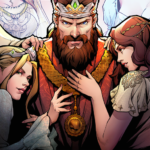 Kings Throne Game of Lust MOD Unlimited Money 1.0.42