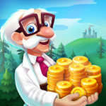 Lords of Coins MOD Unlimited Money 2.74.84.1