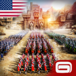 March of Empires War of Lords MOD Unlimited Money 4.8.0h