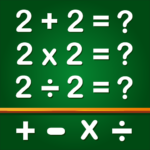 Math Games Learn Add Subtract Multiply Divide MOD Unlimited Money 7.8