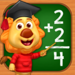 Math Kids – Add Subtract Count and Learn MOD Unlimited Money 1.2.3