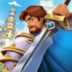 Million Lords Kingdom Conquest – Strategy War MMO MOD Unlimited Money 2.2.1