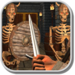 Old Gold 3D Dungeon Quest Action RPG MOD Unlimited Money 3.9.1