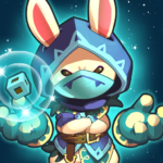 Rabbit in the moon MOD Unlimited Money 1.2.79