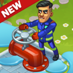 Rescue Team Time management game MOD Unlimited Money 1.8.1