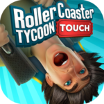 RollerCoaster Tycoon Touch – Build your Theme Park MOD Unlimited Money 3.8.2