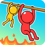 Rope Puzzle MOD Unlimited Money 1.0.21