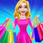 Shopping Mall Girl – Dress Up Style Game MOD Unlimited Money 2.2.8