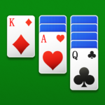 Solitaire Play Classic Klondike Patience Game MOD Unlimited Money 1.8.1