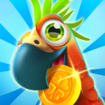 Spin Voyage attack build and get coins MOD Unlimited Money 1.02.01