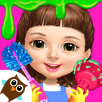 Sweet Baby Girl Cleanup 5 – Messy House Makeover MOD Unlimited Money 6.0.28