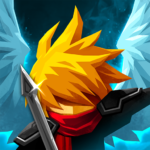 Tap Titans 2 – Heroes Adventure. The Clicker Game MOD Unlimited Money 3.10.0