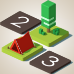 Tents and Trees Puzzles MOD Unlimited Money 1.6.5