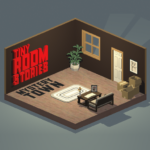 Tiny Room Stories Town Mystery MOD Unlimited Money 1.08.22