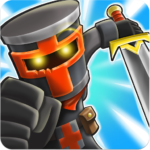 Tower Conquest MOD Unlimited Money 22.00.50g
