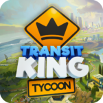 Transit King Tycoon – City Tycoon Game MOD Unlimited Money 3.9