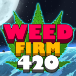 Weed Firm 2 Back to College MOD Unlimited Money 3.0.9