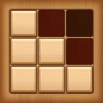Wood Block Sudoku Game -Classic Free Brain Puzzle MOD Unlimited Money 0.3.1