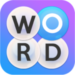 Word Serenity – Calm Relaxing Brain Puzzle Games MOD Unlimited Money 1.1.6