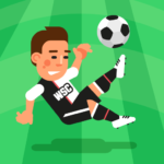 World Soccer Champs MOD Unlimited Money 1.0.6