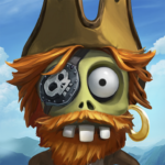 Zombie Castaways MOD Unlimited Money 4.4.1