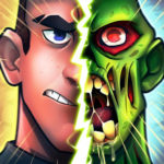Zombie Puzzle – Match 3 RPG Puzzle Game MOD Unlimited Money 1.29.1