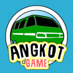 Angkot d Game MOD Unlimited Money 1.7.2