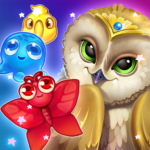 Animal Drop Free Match 3 Puzzle Game MOD Unlimited Money 1.7.9