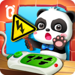 Baby Panda Home Safety MOD Unlimited Money 8.43.00.10