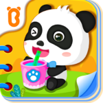 Baby Pandas Daily Life MOD Unlimited Money 8.43.00.10