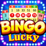 Bingo Lucky Bingo Games Free to Play at Home MOD Unlimited Money 1.5.6