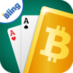 Bitcoin Solitaire – Get Real Bitcoin Free MOD Unlimited Money 1.0.17