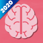 Brain Games For Adults Kids – Brain Training MOD Unlimited Money 3.11