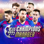 CHAMPIONS MANAGER MOD Unlimited Money 1.0.800