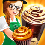 Cafe Panic Cooking Restaurant MOD Unlimited Money 1.21.1a