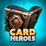 Card Heroes – CCG game with online arena and RPG MOD Unlimited Money 2.3.1833
