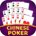 Chinese Poker MOD Unlimited Money 1.0.3