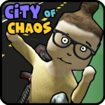 City of Chaos Online MMORPG MOD Unlimited Money 1.771