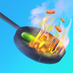 Cooking Games 3D MOD Unlimited Money 1.1.8