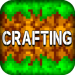 Crafting and Building MOD Unlimited Money 12.1.1
