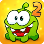 Cut the Rope 2 MOD Unlimited Money 1.24.1