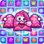 Dreamland Story Toon Match 3 Games Blast Puzzle MOD Unlimited Money 0.1.855