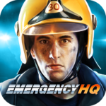 EMERGENCY HQ – free rescue strategy game MOD Unlimited Money 1.4.92