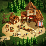 Empire Four Kingdoms Medieval Strategy MMO PL MOD Unlimited Money 3.8.11